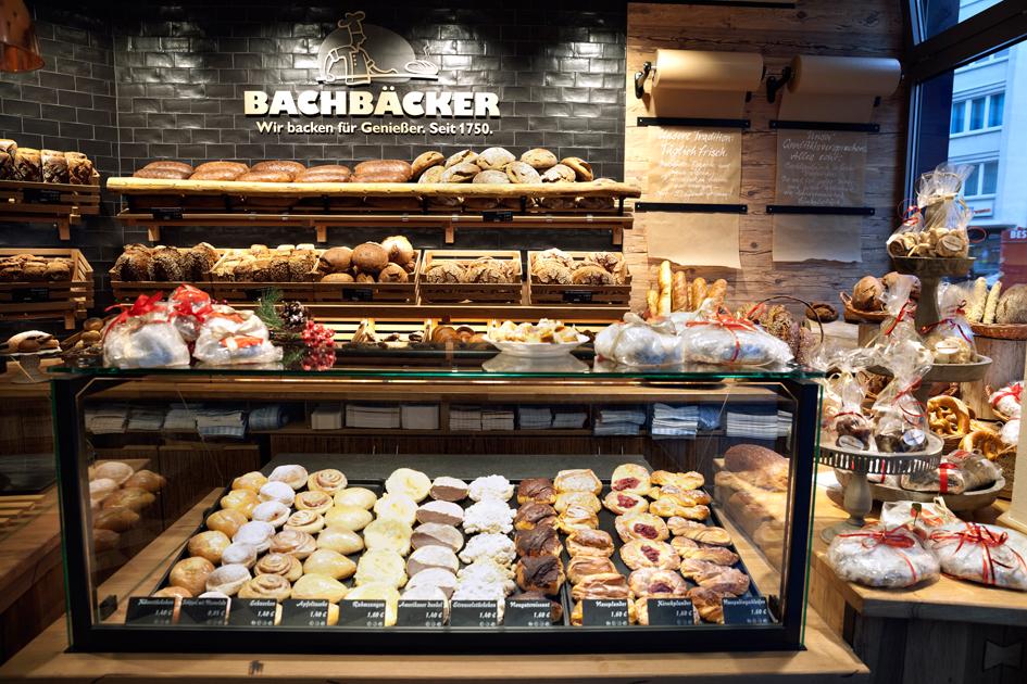BachBäcker, Frankfurt am Main